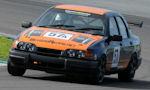 Sierra Cosworth 2.9L 24V V6 Racecar
