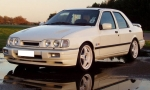 Ford Sierra Cosworth 4.6L V8 Procharged