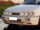 Sierra Cosworth V8 4.6L Procharged
