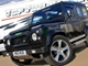 Land Rover 90 4.6L V8 Supercharged