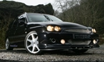 Ford Escort 2.0L Zetec Turbo 328BHP