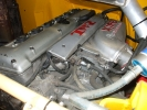 Jaguar 4.0L XKR Supercharged Off Road Racer